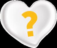 Island Tribe FAQ Heart Question Image