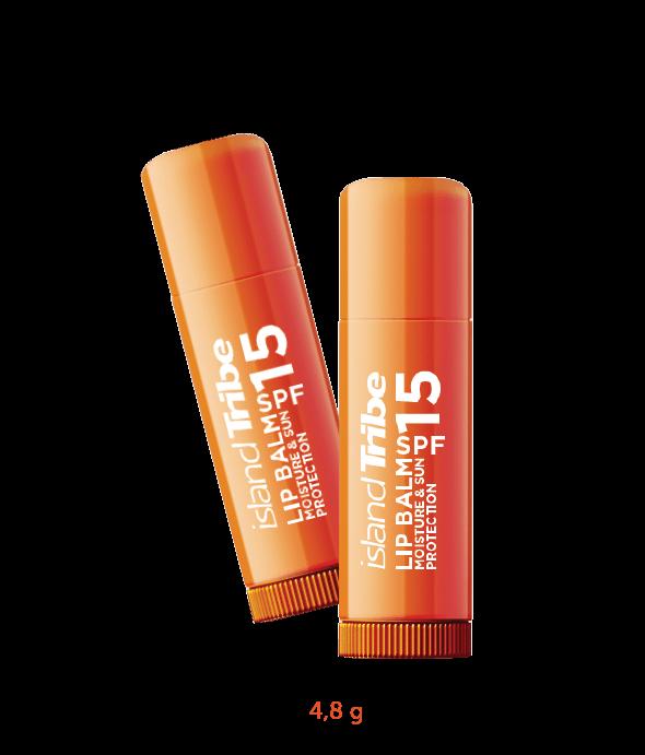 Lip Balm Product Range Image