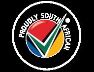 Proudy SA Logo - Main Page Banner